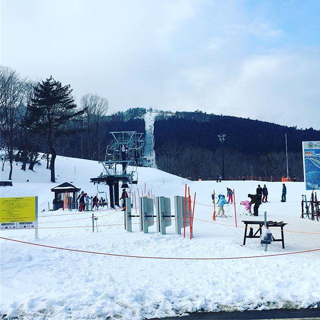 #新設スキー場 #兵庫県神河町 #ファミリー向け #なだらかな高原 #人工雪 #ナイター #JR播但線寺前駅からシャトルバス 今時新設スキー場